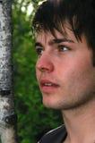 Junger Mann Stockbilder