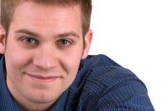 Junger Mann (getrennt) Stockbilder