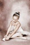 Junger Tänzer Stockfotos