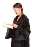 Jungerichter Lizenzfreies Stockfoto