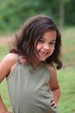 Junges Mädchen Stockfotos