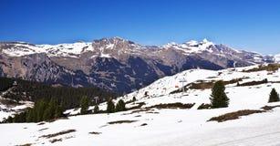 Jungfrau Royalty-vrije Stock Foto