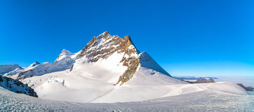 Jungfrau Стоковые Изображения RF