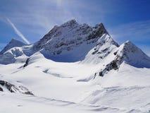 Jungfrau Стоковые Фотографии RF