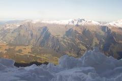 Jungfrau Stock Images