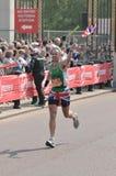 Jungfrau-London-Marathon 2011 Stockfotos
