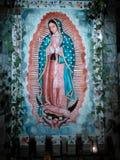Jungfrau Maria Lizenzfreies Stockbild
