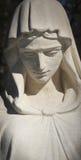 Jungfrau Maria Stockfoto