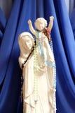 Jungfrau Maria mit dem Kind Jesus Stockfoto