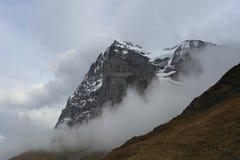 Jungfrau Stock Image