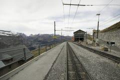 Jungfrau Royalty Free Stock Images