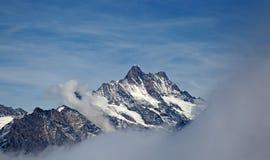 Jungfrau region Royalty Free Stock Photos