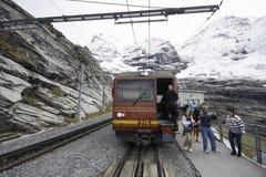 Jungfrau Royalty Free Stock Photography
