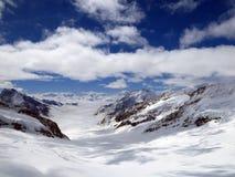Jungfrau royalty free stock image