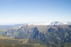 Jungfraujoch Στοκ Εικόνα