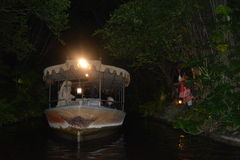 Jungle cruise - Magic Kingdom Walt Disney World Royalty Free Stock Image