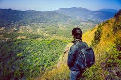 Jungle man Stock Photos
