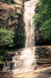 Jungle Waterfall Stock Image