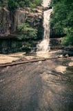 Jungle Waterfall Royalty Free Stock Photo