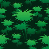 Jungles pattern Royalty Free Stock Photos
