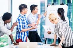 Jungunternehmen-Investitionsneigung für die Finanzierung Lizenzfreie Stockfotos