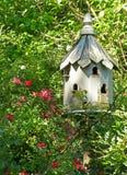 Juni-Garten Lizenzfreie Stockfotos