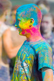 19. Juni 2016 Orekhovo-Zuevo, Moskau-Region, Russland Das festiv Stockfotografie
