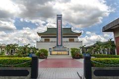 Juni 11, 2017 på framdelen av filippinskt kinesiskt anti-japanskt krig M Royaltyfri Bild