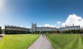 Juni 6th, 2017, kork, Irland - Cork College University Royaltyfri Bild