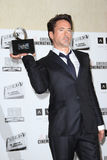Junior del Robert Downey, Robert Downey Jr., Robert Downey, junior. Fotografia Stock