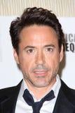 Junior del Robert Downey, Robert Downey Jr., Robert Downey, junior. Fotografie Stock