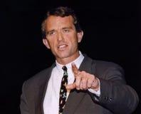 Junior del Robert Kennedy. Fotografia Stock Libera da Diritti