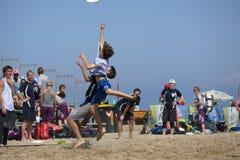 """Junior 2017 della spiaggia del †di Paganello """"ultimo Fotografia Stock"""