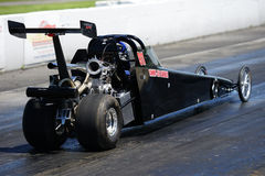 Junior dragster Stock Photo