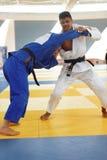 Junior European Judo Cup 2016 Stock Photos