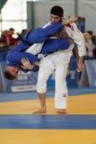 Junior European Judo Cup 2016 Fotos de archivo