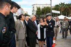 Junior Minister Alain Marleix Stock Photo
