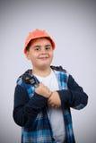 Junior Repairman imagen de archivo