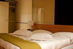 Junior Suite Bed Room - 3 Stock Photo