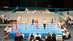 Junior World Boxing Championships 2013, Kiev, Ucrânia, filme