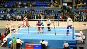 Junior World Boxing Championships, Kiev, Ucrânia, vídeos de arquivo