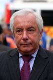 Juniorminister Alain Marleix Stockbilder