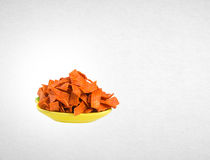 Junk food on background Royalty Free Stock Photo