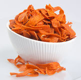 Junk Food en fondo Imagen de archivo libre de regalías