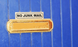 Junk mail Royalty Free Stock Image