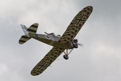 Junkers CL1 vintage aircraft Stock Image