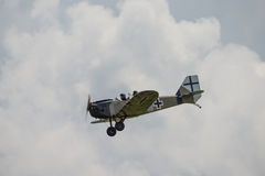 Junkers CL1 vintage aircraft Stock Photos
