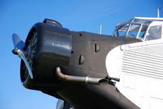 Junkers Ju 52 Stock Photos