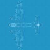 Junkers Ju 88 Stock Image