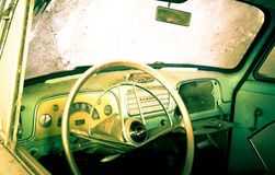 junkyard στοκ φωτογραφία με δικαίωμα ελεύθερης χρήσης